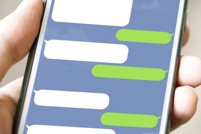 マッチングアプリでのライン交換のタイミングは?自然な聞き方のコツ