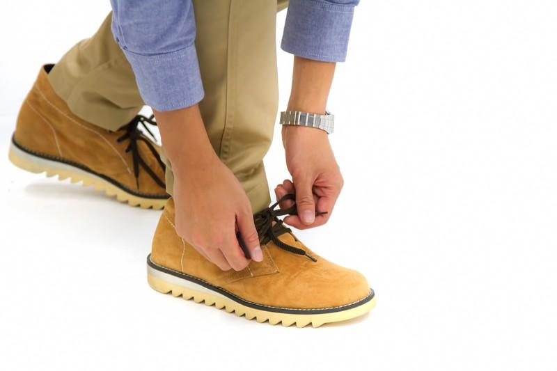 男が履く靴は見られてる?女受けでモテるブランドやデザインの選び方