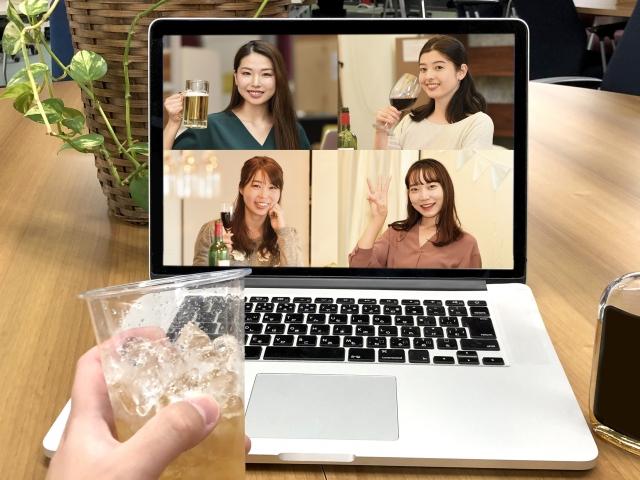 オンラインお見合いやオンライン婚活パーティーをしている婚活サービスを紹介!