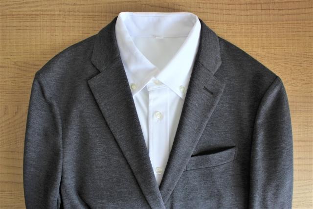 男性の婚活ファッション・スーツ編